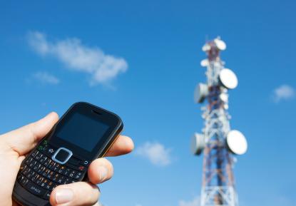 Using IP Radios