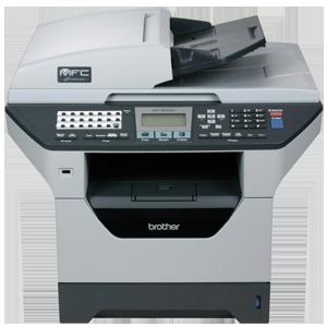 Fax is not dead
