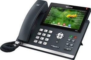 Yealink T48g Desk Phone