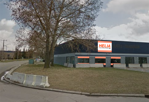 Helia Offices 2019
