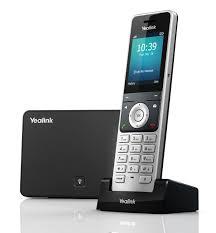 Yealink-W56p-Office-Cordless-Phone