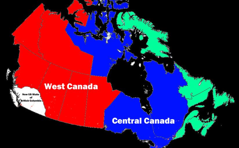 The Canadian Economic Union